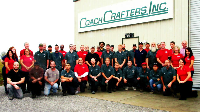 coachcrafters staff