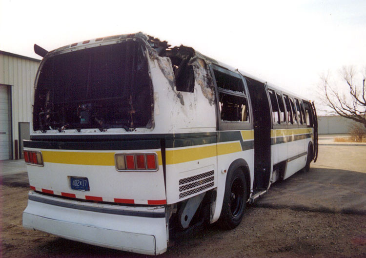 bus rehabilitation