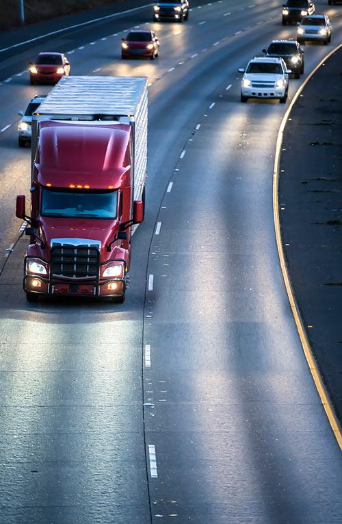 heavy duty truck alignment