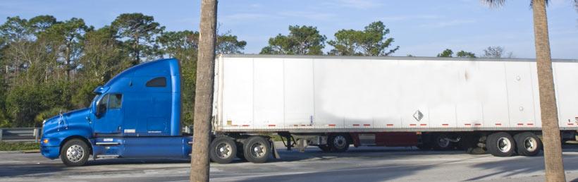 semi truck alignment
